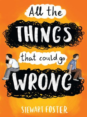 cover image of All the Things That Could Go Wrong