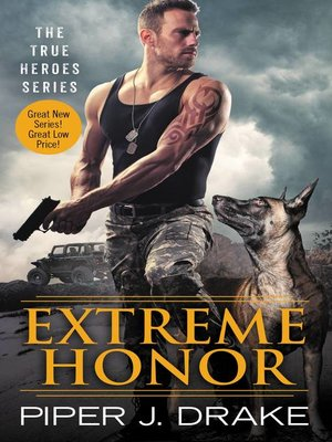 cover image of Extreme Honor