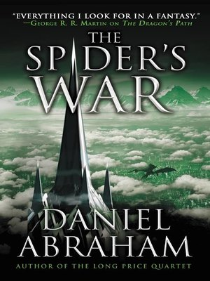 cover image of The Spider's War