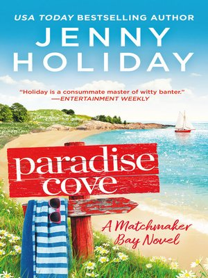 cover image of Paradise Cove