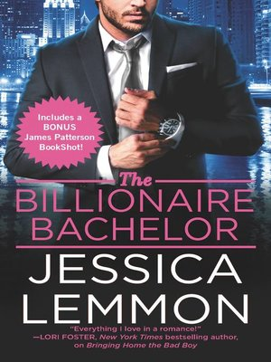 cover image of The Billionaire Bachelor