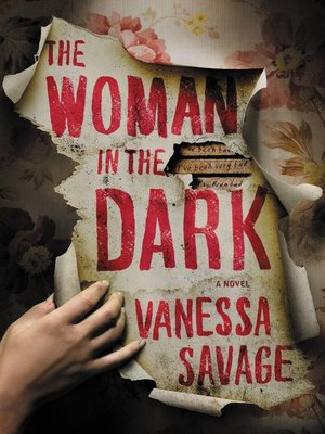 cover image of The Woman in the Dark