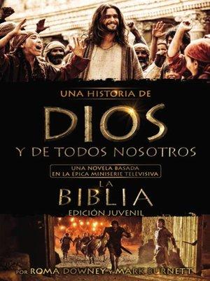 cover image of Una historia de Dios y de todos nosotros para niños