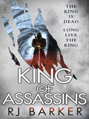 cover image of King of Assassins