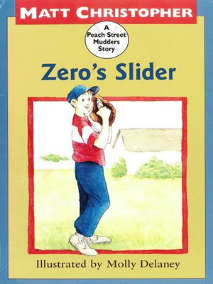 cover image of Zero's Slider