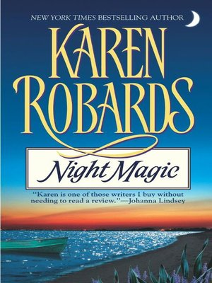 the midnight hour robards karen