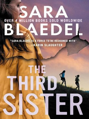 The Third Sister Book Cover