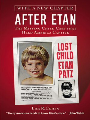 cover image of After Etan