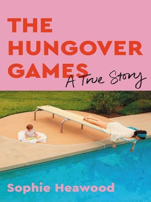cover image of The Hungover Games