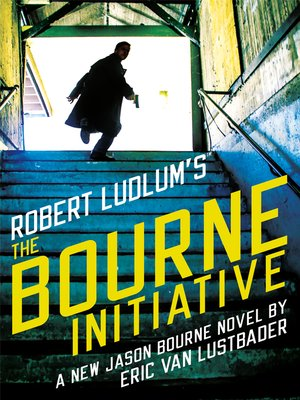 cover image of The Bourne Initiative