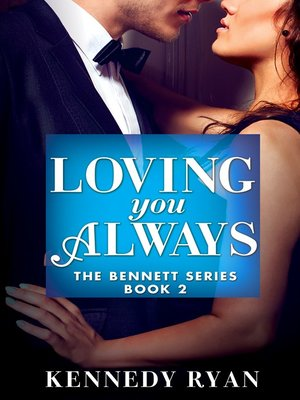 cover image of Loving You Always