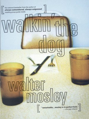 cover image of Walkin' the Dog