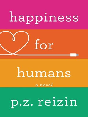 cover image of Happiness for Humans