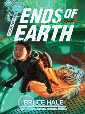 cover image of Ends of the Earth