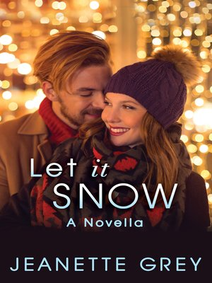 cover image of Let It Snow