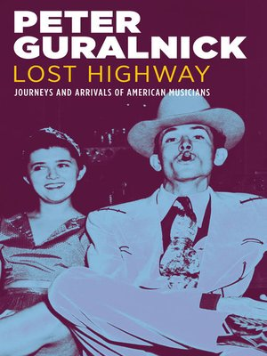 cover image of Lost Highway
