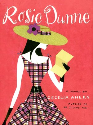 cover image of Rosie Dunne