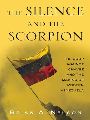 cover image of The Silence and the Scorpion