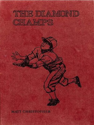 cover image of The Diamond Champs