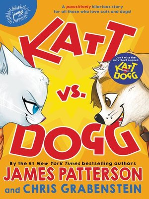 cover image of Katt vs. Dogg
