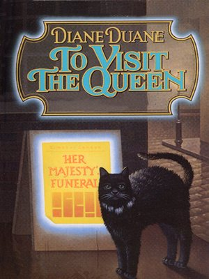 cover image of To Visit the Queen