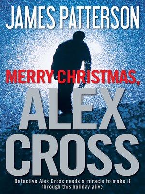 cover image of Merry Christmas, Alex Cross