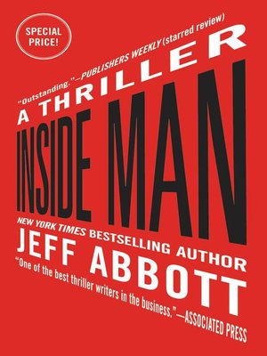 cover image of Inside Man