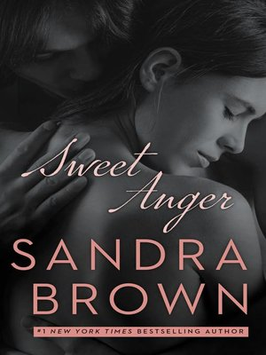 cover image of Sweet Anger