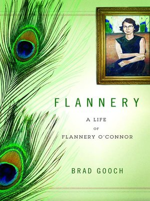 cover image of Flannery