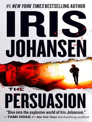 cover image of The Persuasion