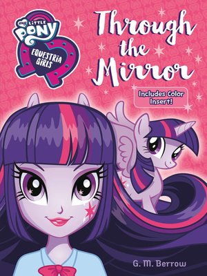 cover image of Through the Mirror