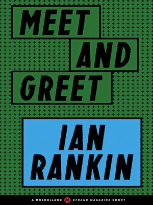cover image of Meet and Greet