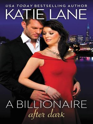 cover image of A Billionaire After Dark
