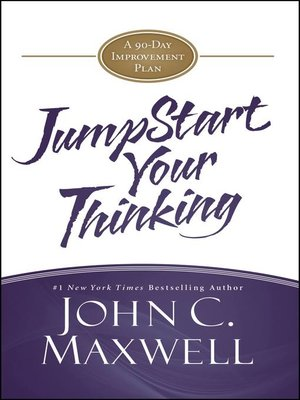 cover image of JumpStart Your Thinking