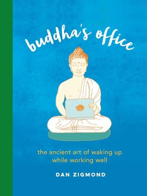 cover image of Buddha's Office