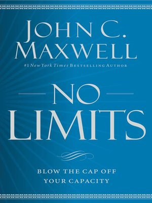 cover image of No Limits