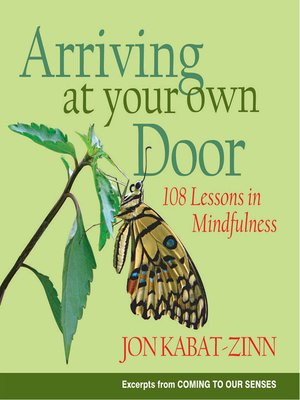 cover image of Arriving at Your Own Door