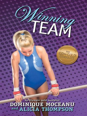 cover image of The Winning Team