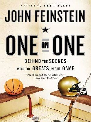 cover image of One on One