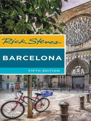 cover image of Rick Steves Barcelona
