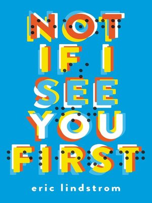 cover image of Not If I See You First