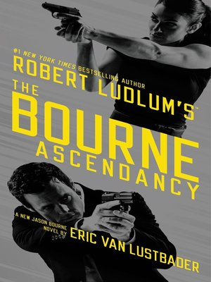 cover image of The Bourne Ascendancy
