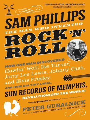 cover image of Sam Phillips