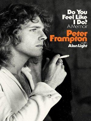 cover image of Do You Feel Like I Do?