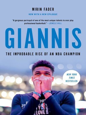 cover image of Giannis