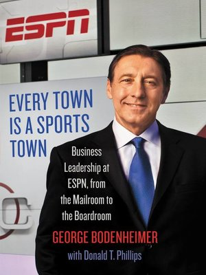 cover image of Every Town Is a Sports Town