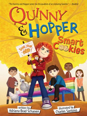 cover image of Smart Cookies