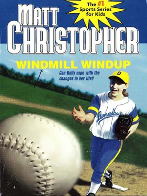 cover image of Windmill Windup