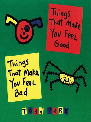 cover image of Things that Make You Feel Good