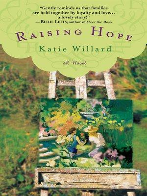 cover image of Raising Hope